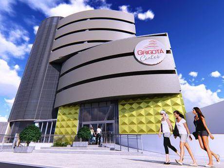 Grigotá Center