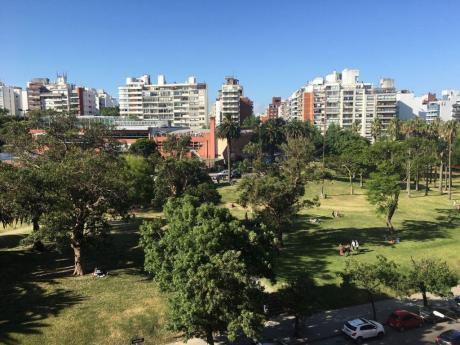 Monoambiente Prox Rambla Y Parque