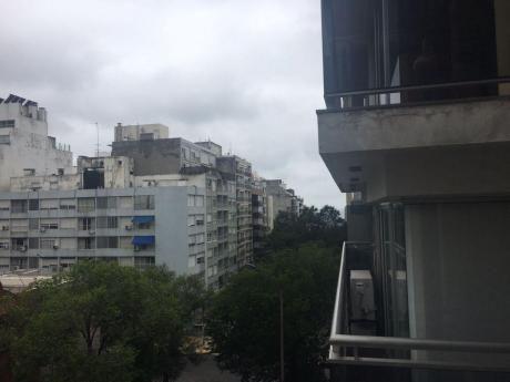 Prox Rambla Y Parque Biarritz