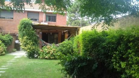 Venta Casa Carrasco Norte 3 Dormitorios Y Servicio (ph Independiente)