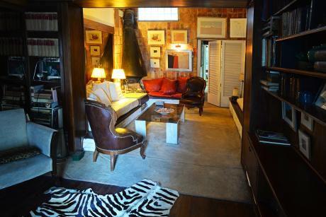 Alquiler Casa 2 Dormitorios Con Muebles