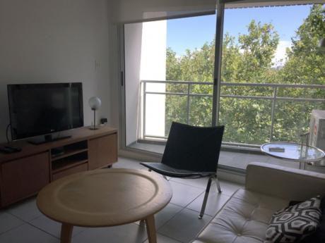 Alquiler Sin Muebles En Rivera Próximo Al Wtc 2 Dormitorios Y Garaje