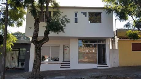 Casa Amplia De 3 Dormitorios 2 Baños, Garage O Salon Comercial