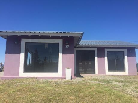 Oportunidad !! Casa En Laguna De Los Patos 3 Dorm 1 En Suite