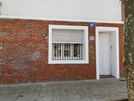 Hermosa Casa A La Venta En Barrio Histórico