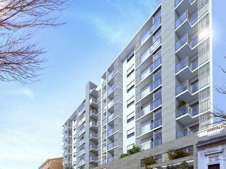 Penthouse De Dos Dorm Y Garaje