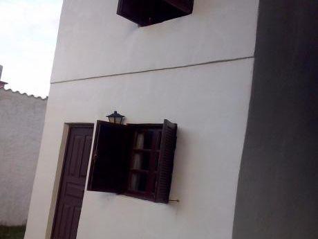 Casa A 60m Del Mar En Arachania, 4 Personas