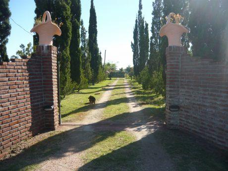 Hermosa Casa Sobre Ruta 48, U122935 170.000 Y Financio El Resto