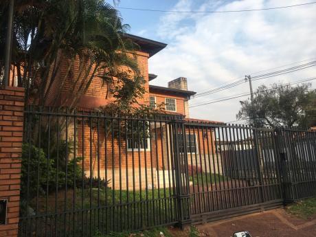 Alquilo Casa Zona Residencial