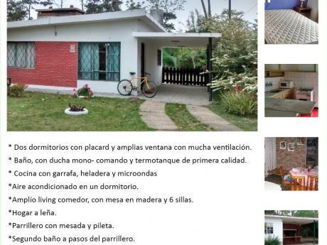 Oportunidad!!!casa Equipada En Atlantida!!!