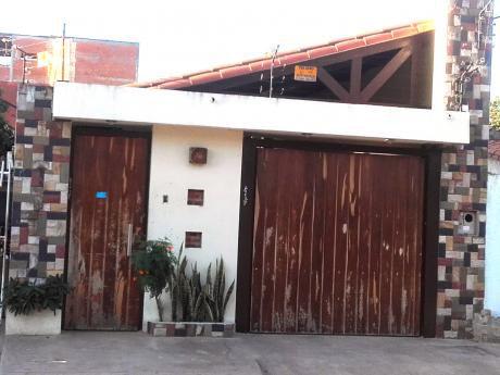 Hermosa Casa Radial 10 Entre 4 Y 5 Anillo