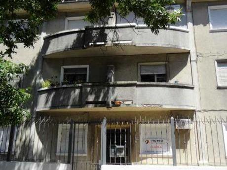 Apartamento De 1 Dormitorio - Villa Española