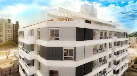 Vista Despejada Apartamento De 2 Dormitorios