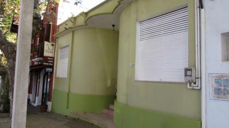 Casa En Calle Rivera