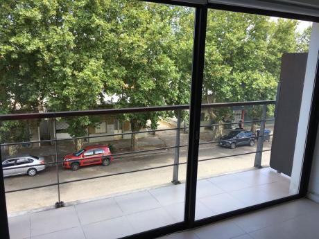 Apartamento En Edificio Terracota