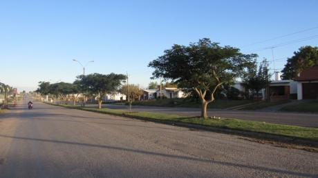 Casa En Tarariras, Sobre Avenida Principal