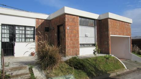Casa En Complejo Covipeco Nº10