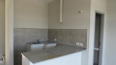 Apartamento Duplex De Uno Y Dos Dormitorios