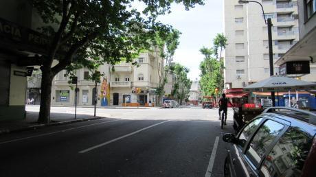 Apartamento En Montevideo, Cordón
