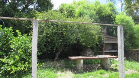 Casa En Fraccionamiento Moosavi