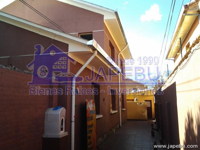 En Venta Casa Con Negocio Ref F2650 Infocasas Com Bo