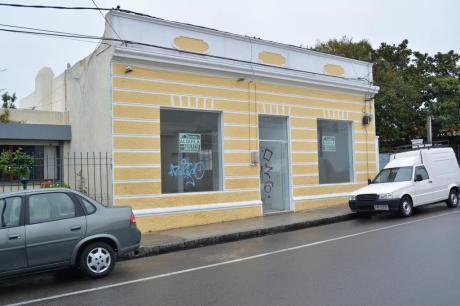 Local Centro De Maldonado
