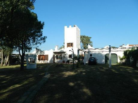 Venta Casa 3 Dormitorios Parque Solymar