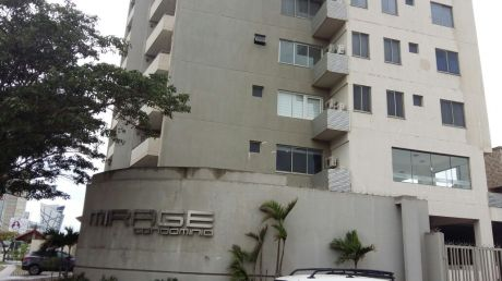 Departamento En Condominio Mirage