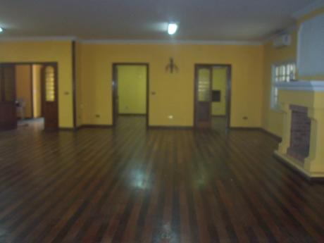 Vendo Mansion De 2 Plantas 4 Dormitorios 1 C Avda Rca Argentina