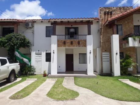 Casa En Venta Zona Norte Condominio Las Tacuaras