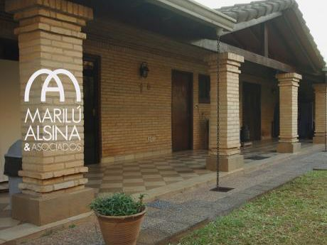 Casa Zona Una San Lorenzo