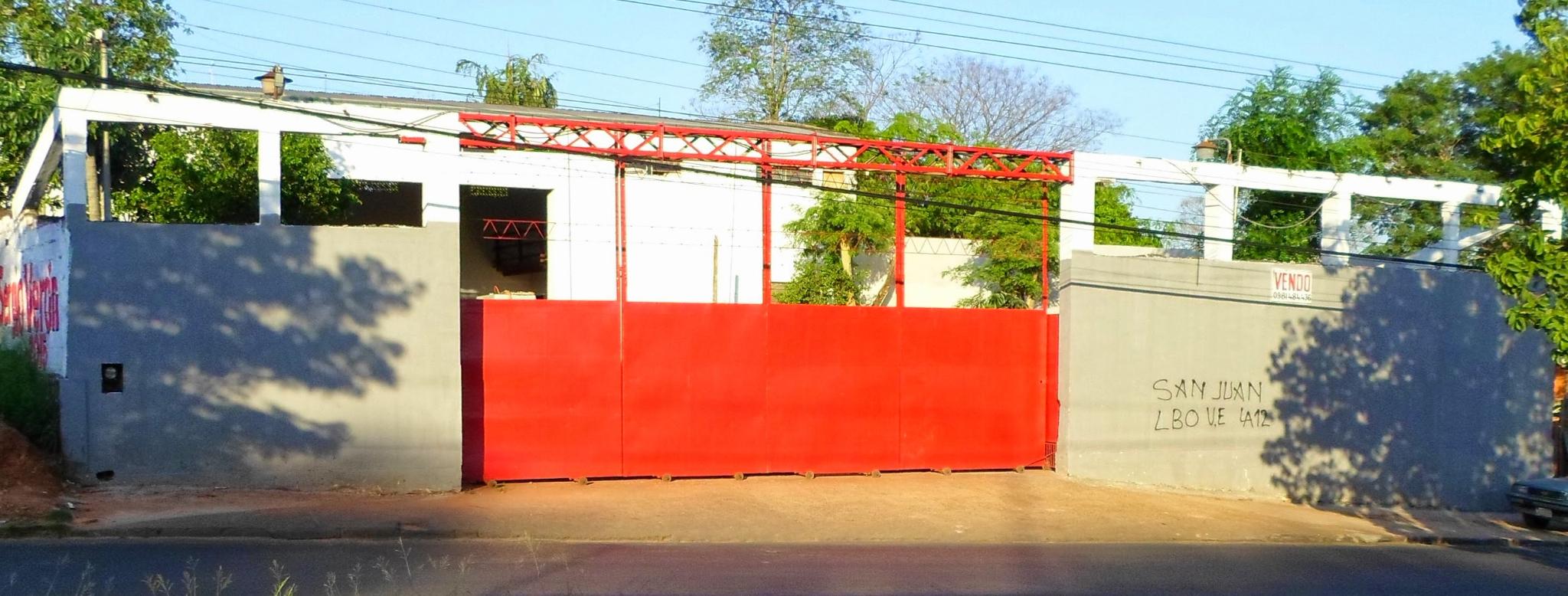 Vendo En Excelente Oferta Deposito Zona Defensores Del Chaco