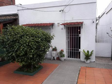 Casa En Linda Zona De Sayago
