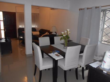 Casa + Apto, Ideal 2 Familias!!! V. Benavidez Y Br. Artigas