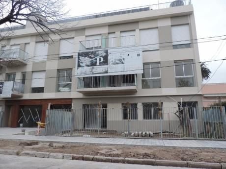 Proyecto Patio Prado -  Chuy Y Pereda