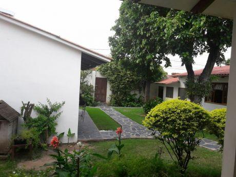 Zona Norte Vendo Casa