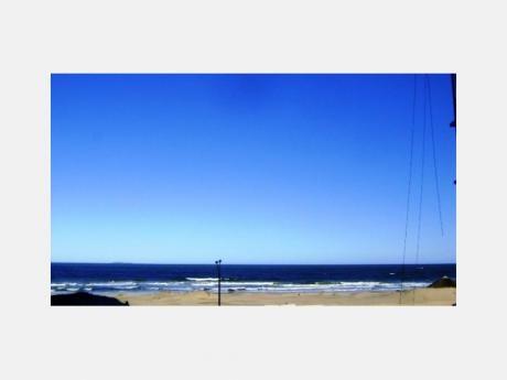 Apartamentos En Playa Brava: Dga1060a