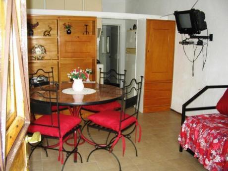 Apartamentos En Península: Dga132a