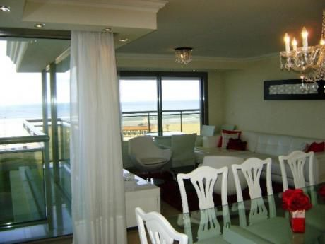 Apartamentos En Playa Brava: Dga145a