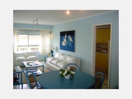 Apartamentos En Península: Dga1465a