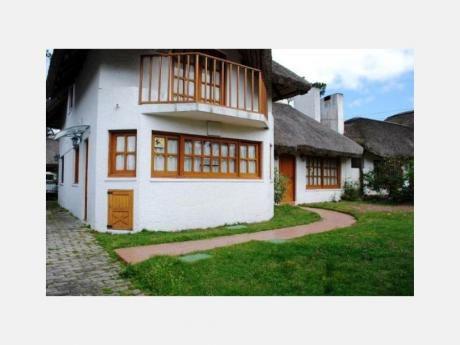 Casas En Cantegril: Dga1680c