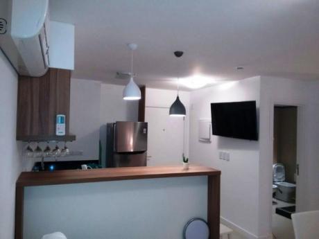 Apartamentos En Playa Brava: Dga1691a