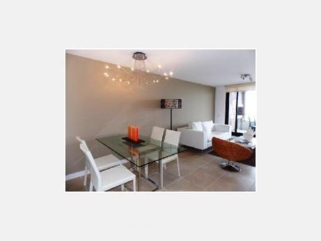 Apartamentos En Punta Ballena: Dga1985a