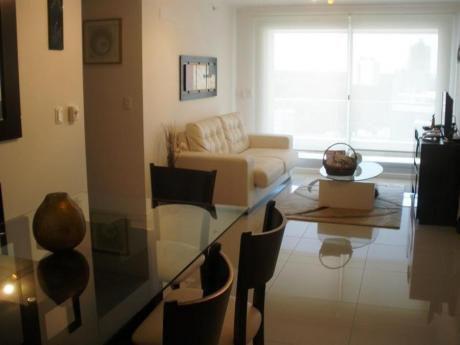Apartamentos En Playa Brava: Dga2150a