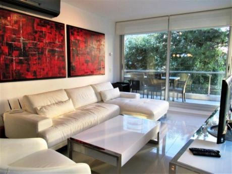 Apartamentos En Playa Brava: Dga2283a