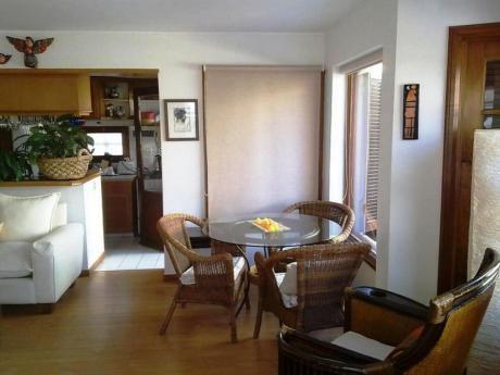Apartamentos En Península: Dga30a