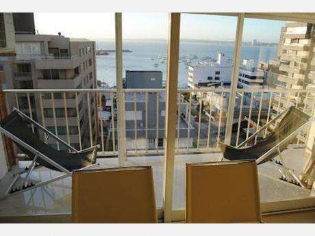 Apartamentos En Península: Dga37a