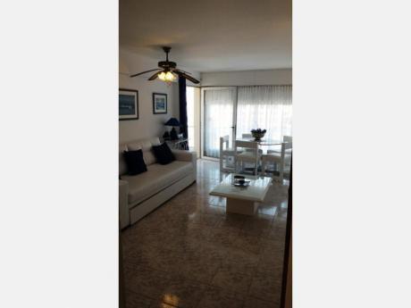 Apartamentos En Península: Dga579a