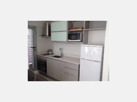 Apartamentos En Península: Dga786a