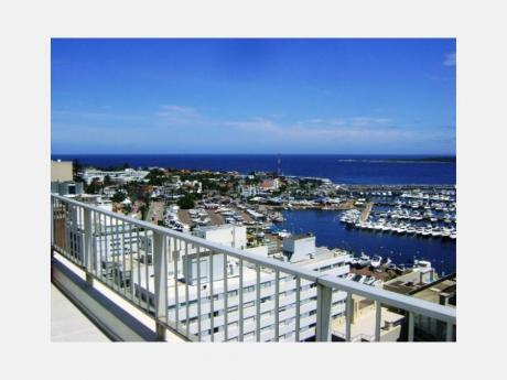 Apartamentos En Península: Dga820a